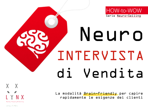 How-to-Wow Neuroselling – L'intervista